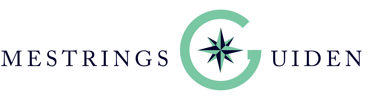 Mestringsguiden logo