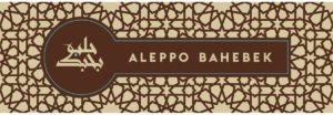 Aleppo Bahebek