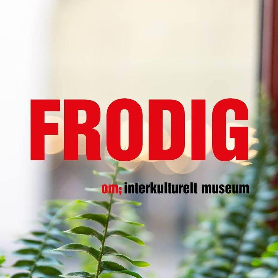 Frodig logo